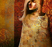 Klimt 2  by AddatheRipper