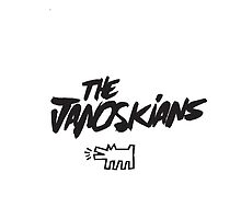 The Janoskians by Colourfulcases