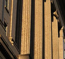 commonwelth Bank, Martin Place, Sydney #2 by tdierikx
