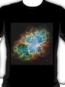 Galaxy Crab T-Shirt