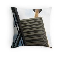 Centrepoint Tower, Sydney Throw Pillow