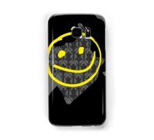 Sherlock Smiley Face Samsung Galaxy Case/Skin