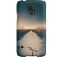 Why move Samsung Galaxy Case/Skin