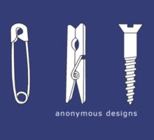 anonymous designs by sparklehen