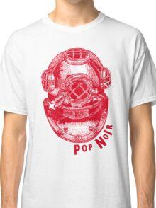 Pop Noir 1 Red Classic T-Shirt