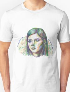 Impossible Girl T-Shirt