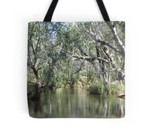 remote billabong Tote Bag