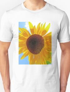 Summer's Gold T-Shirt