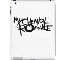 'My Chemical Romance' Logo iPad Case/Skin