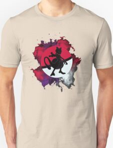 Pokemon Mewtwo T-Shirt