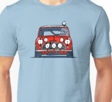 Fortitude's Mini Cooper S ''Mini But Mighty'' Unisex T-Shirt