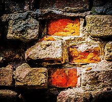 Bricks And Mortar by luckypixel