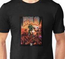Doom/Halo Unisex T-Shirt