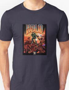 Doom/Halo Unisex T-Shirt