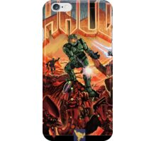 Doom/Halo iPhone Case/Skin