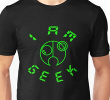 I Am GEEK Unisex T-Shirt