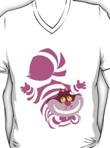 De-Su Art - Cheshire the cat T-Shirt