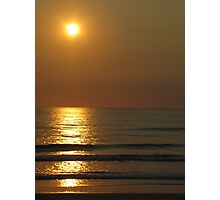 Sunrise II Photographic Print