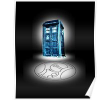 Totally Tardis  Poster