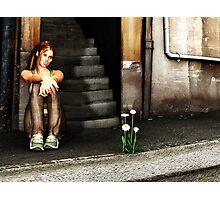Urban Renewal  Photographic Print