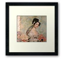 Another Fish In The Sea Framed Print