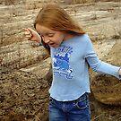MOM!!! I Found Another Magic Stone!!!! by Elizabeth Burton
