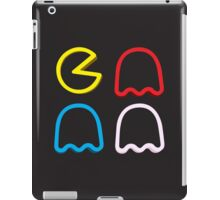 De-Su Art Pac man iPad Case/Skin
