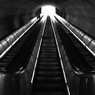 Metro 1 by Gabriel Martinez