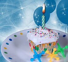 Celebrate by Maria Dryfhout