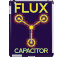 Flux Capacitor iPad Case/Skin