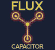 Flux Capacitor by JohnLucke