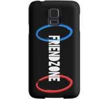 Friend Zone... Infinite Falling Samsung Galaxy Case/Skin