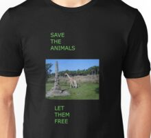 Free animals T-Shirt