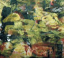 Lost Tribe  by Suellen Terry
