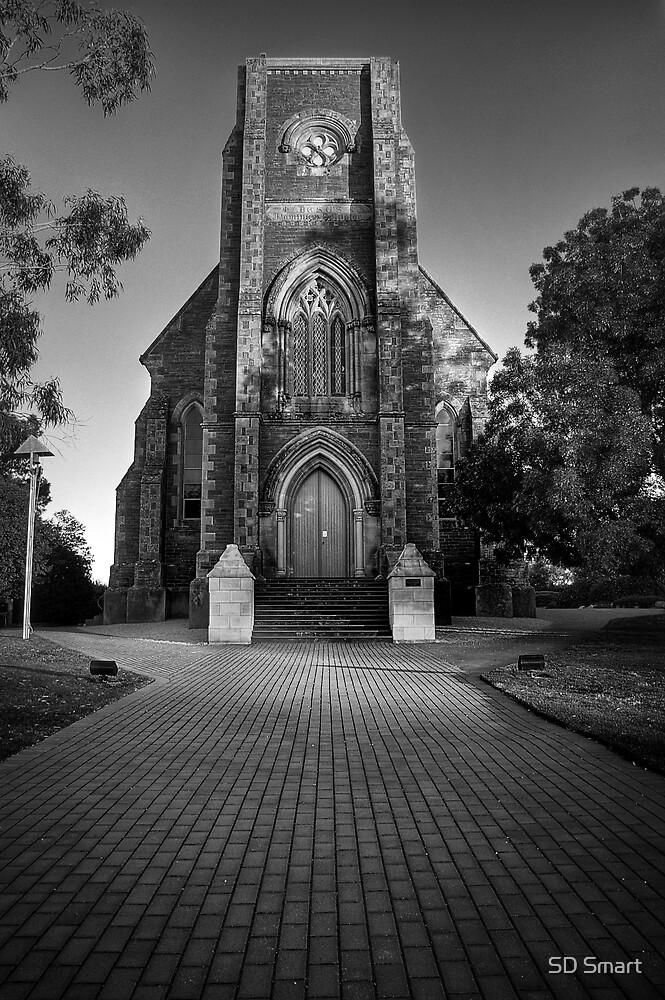 St Aloysius by SD Smart