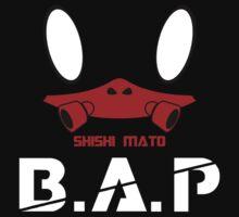 BAP Shishi Mato Matoki by Aprilio