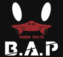 BAP Shishi Mato Matoki T-Shirt