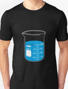 beaker elixir (blueberry) T-Shirt