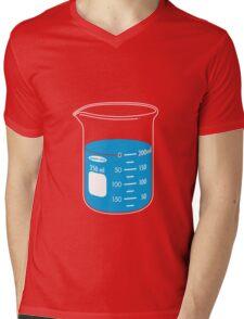 beaker elixir (blueberry) Mens V-Neck T-Shirt