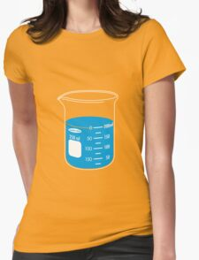 beaker elixir (blueberry) Womens T-Shirt