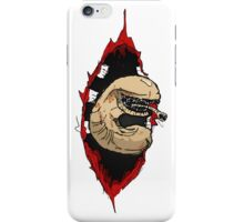 Spaceballs Alien iPhone Case/Skin