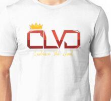 """Embrace The Land"" ROYAL TEE - CLVD® Unisex T-Shirt"