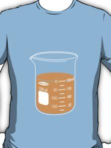 beaker elixir (orange) T-Shirt