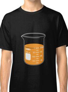 beaker elixir (orange) Classic T-Shirt