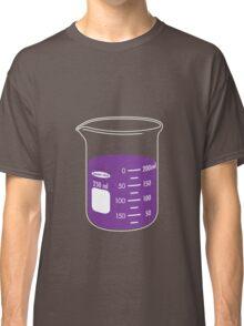 beaker elixir (grape) Classic T-Shirt