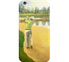 Golf In Club Fontana In Austria 02 iPhone Case/Skin