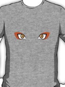 Naruto sennin eyes T-Shirt