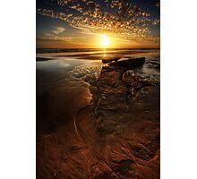 Lonsdale Rocks Photographic Print