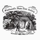Woodward's Photographic Tent by © Joe  Beasley IPA