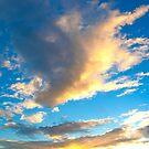 sunset sky by terezadelpilar~ art & architecture